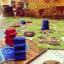 Carcassonne . Gold Rush