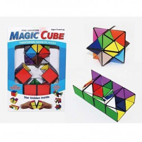 Куб-трансформер The Amazing Magic Cube
