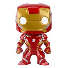 "Фигурка ""POP! - Iron Man"""
