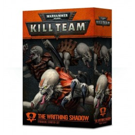 "Настольная игра ""Warhammer 40.000. Kill Team: The Writhing Shadow - Tyranids Starter Set"""