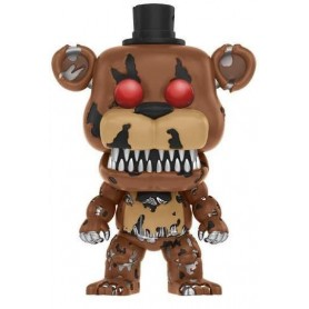 "Фигурка ""POP! - Freddy"" (FNAF Sister Location)"