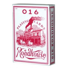 "Карты ""016 Roadhouse"""