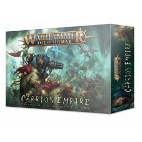 "Настольная игра ""Warhammer. Age of Sigmar: Carrion Empire"""