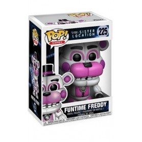 "Фигурка ""POP! - Fantime Freddy"" (FNAF Sister Location)"
