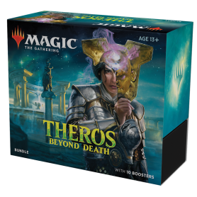 Magic The Gathering. Theros: Beyond Death Bundle