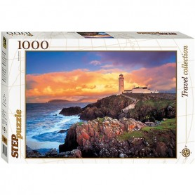"""Puzzle """"Lighthouse"""""""