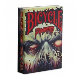 "Карты Bicycle ""Zombified"""