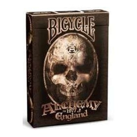 "Карты Bicycle ""Alchemy II"""