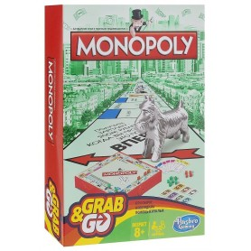 Monopoly road version