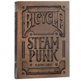 "Карты ""Bicycle Steampunk"""