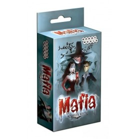 Mafia. Blood feud (compact)